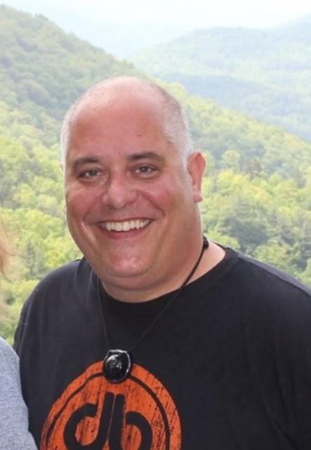 Larry Lane-Owner, Brewmaster